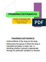 2 PHARMACODYNAMICS