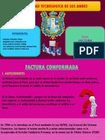 FACTURA CONFORMADA EL ORIGINAL XD.pptx