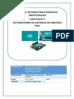 Arduino Incompleto