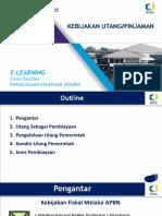 Materi Kebijakan Utang Pinjaman.pdf