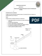 1ra Serie(Determinaciones Quimicas) Auxiliar