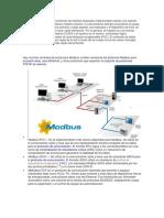 Qué Es El Protocolo Modbus (Autoguardado)