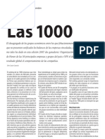 Las 1000 Ranking-Junio07