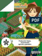 Produccion Limpia Reconversion Agricola y Ganadera