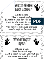 La regla de los cinco dedos.pdf