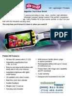 Pebble-HD-Brochure