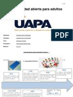 educacion para la diversidad, tareaII, alexis ramirez 16-7134.docx