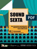 Sound Sexta_toda Terça Iff