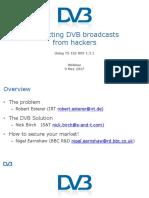 Dvb Mitm Webinar