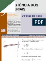 9_Deflexao de Vigas