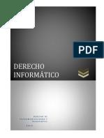 DERECHO INFORMÁTICO.pdf