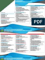 Persyaratan Administrasi Kepegawaian BKPSDM SPN