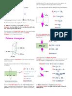 Formulario para obtener volumen de prismas.docx