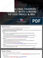 The global fashion market with a boom of.pptx