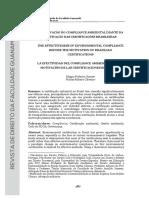 A EFETIVAÇÃO DO COMPLIANCE AMBIENTAL DIANTE DA.pdf