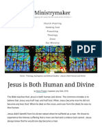Jesus is Both Human and Divine - Ministrymaker.pdf