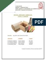 Empaque y Embalaje Papel y Cartón PSM 2017