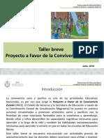 TB Proyecto a Favor de la Convivencia Escolar.pptx