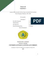 Kel 5 - FAKTOR X Kelas 2 H Akuntansi (Revisi).docx