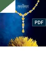 Provident Jewelry Brochure 2010