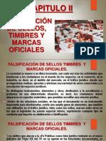 FALSIFICACION DE SELLOS OFICIALES.pptx