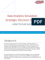 DataAnalytics How to Play Guide
