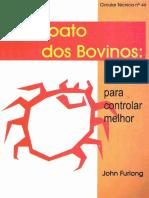 Garrapatas de Bovinos