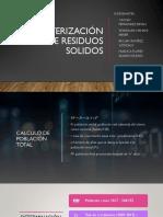 Caracterización de residuos solidos.pptx