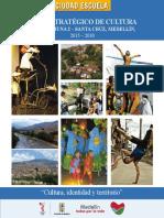 Plan Cultura Comuna 2