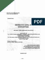 """08. La """"carta fianza bancaria""""_ ¿Fianza_ Una introducción a las garantías autónomas - Luciano Barchi Velaochaga.pdf"""