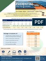 GSPARX residential solar package-June2019 (1)