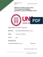 MUROS DE CONTENCIÓN - CONCRETO ARMADO II.docx