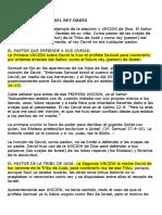 LAS TRES UNCIONES DEL REY DAVID.docx