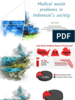 Medical waste problems in Indonesia society.pptx.pdf