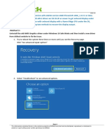 Display recovery SOP.pdf