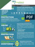 FraudWatch Brochure 2019