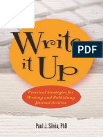 Write it up _ practical strategies for writing and publishing journal articles ( PDFDrive.com ).pdf