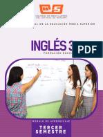 Ingles 3