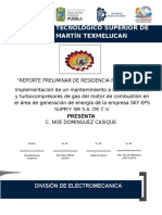 REPORTE PRELIMINAR el chido.doc