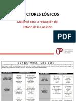Conectores Lógicos - Diapositivas.pdf