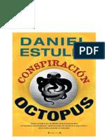 Estulin, Daniel - Conspiración Octopus
