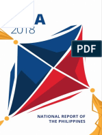 PISA 2018 National Report of the Philippines