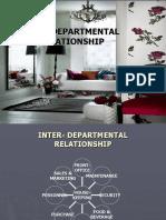 interdepartmentalrelationship.ppt