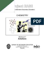 Chem Solutions