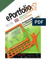 eportfolio-2007
