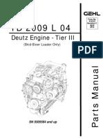 SL4640E-SL5240E-Skid-Loader-Deutz-Engine-Parts-Manual-913315 C.pdf