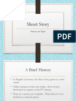 Short story - History.ppt