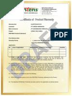 Product Warranty Indonesia-Draft Aredo.pdf