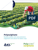 Polysulphate Booklet Usa