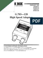 MT260A-261A Manual
